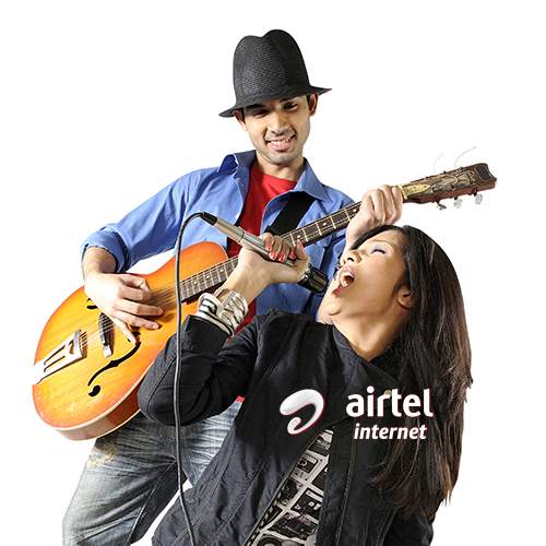 Airtel Map Mania Contest