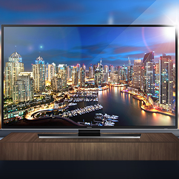 Samsung TV Official Website